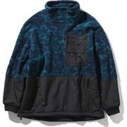 94レイジクラシックフリースプルオーバー 94 RAGE Classic Fleece Pullover NL71962 (BC)ブルーコーラル Sサイズ [アウトドア フリース メンズ]