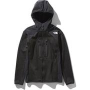 アルタイフーディ Altai Hoodie NLW71900 (K)ブラック Mサイズ [アウトドア フリース レディース]