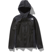 アルタイフーディ Altai Hoodie NLW71900 (K)ブラック XLサイズ [アウトドア フリース レディース]