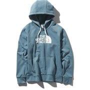 Color Heathered Fleece Hoodie NLW71976 SM Lサイズ [アウトドア フリース レディース]