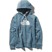 Color Heathered Fleece Hoodie NLW71976 SM Mサイズ [アウトドア フリース レディース]