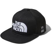 WP TRUCKER CAP NN01918 (K)ブラック [アウトドア 帽子]