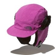 フロンティアキャップ Frontier Cap NN41708 (PA)パンプローナパープル Mサイズ [アウトドア 帽子 ユニセックス]