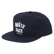 TNF TRUCKER CAP NN41811 (UB)アーバンネイビー2 [アウトドア 帽子 ユニセックス]
