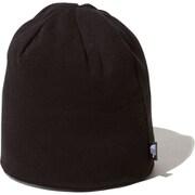 ウィンドストッパービーニー Windstopper Beanie NN41900 (K)ブラック [アウトドア 帽子]