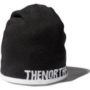 ヒートストレッチビーニー Heat Stretch Beanie NN41905 (K)ブラック [アウトドア 帽子]