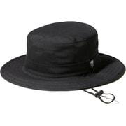 ゴアテックスハット GORE-TEX Hat NN41912 (K)ブラック Lサイズ [アウトドア 帽子]