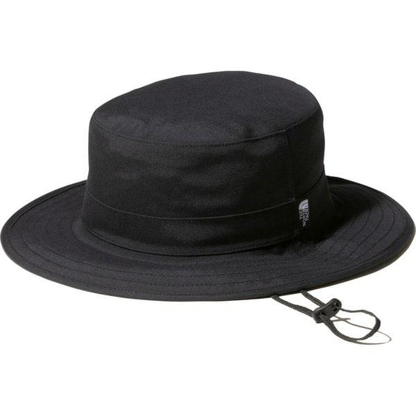 ゴアテックスハット GORE-TEX Hat NN41912 (K)ブラック XLサイズ [アウトドア 帽子]
