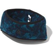 94レイジクラシックフリースヘアバンド 94 RAGE Classic Fleece Hair Band NN41960 (BC)ブルーコーラル [アウトドア ヘアバンド ユニセックス]