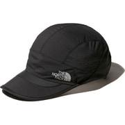 スワローテイルキャップ Swallowtail Cap NN41970 (K)ブラック Lサイズ [ランニング キャップ]