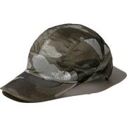 Novelty Swallowtail Cap NX L [アウトドア 帽子]