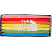 マウンテンレインボータオルM Mt.Rainbow Towel M NNB01906 (MA)マルチカラーA [アウトドア 小物 キッズ]