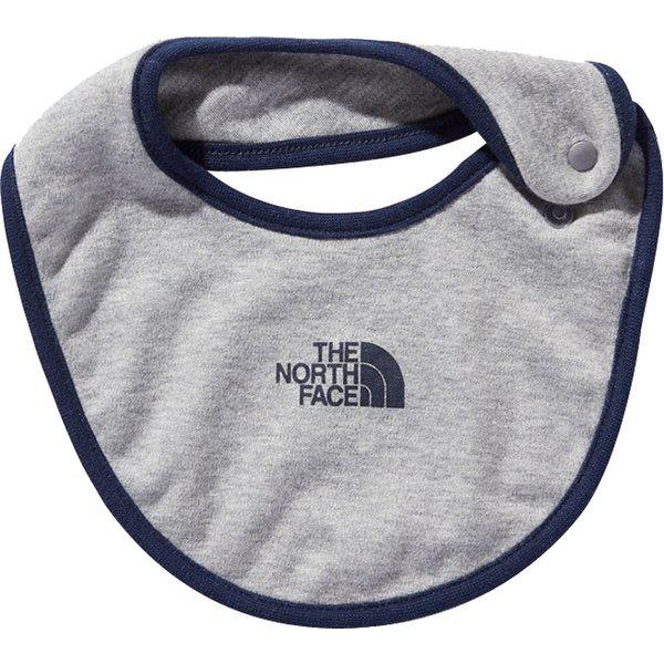 Baby Bib NNB01911 (Z)ミックスグレー [キッズ用ウェア 子ども用]