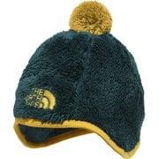 Baby Warmer Cap NNB41901 NG BFサイズ [アウトドア 帽子 ベビー]