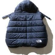 Baby Shell Blanket NNB71901 UN [アウトドア 小物 ベビー]