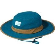 ホライズンハット Kids' Horizon Hat NNJ01903 (BC)ブルーコーラル KLサイズ [アウトドア 帽子 キッズ]