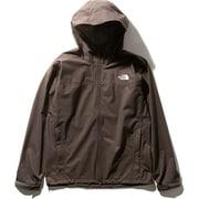 ベンチャージャケット Venture Jacket NP11536 (WM)ワイマラナーブラウン Mサイズ [アウトドア ジャケット メンズ]
