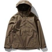 Cloud Jacket NP11712 (WM)ワイマラナーブラウン Lサイズ [アウトドア ジャケット メンズ]