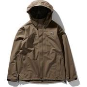 Cloud Jacket NP11712 (WM)ワイマラナーブラウン XLサイズ [アウトドア ジャケット メンズ]