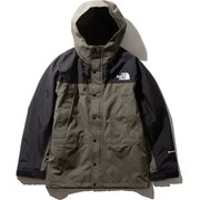 Mountain Light Jacket NP11834 (NT)ニュートープ Lサイズ [アウトドア ジャケット メンズ]