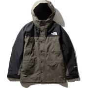Mountain Light Jacket NP11834 NT Sサイズ [アウトドア ジャケット メンズ]