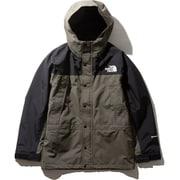 マウンテンライトジャケット Mountain Light Jacket NP11834 ニュートープ(NT) XLサイズ [アウトドア ジャケット メンズ]