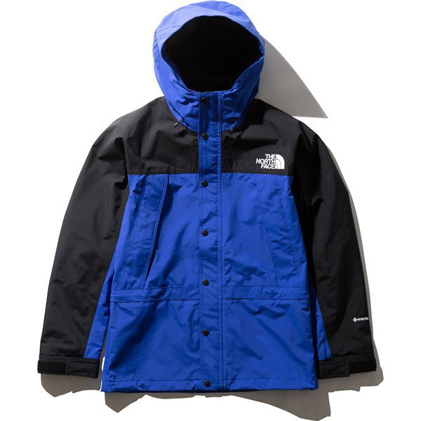 Mountain Light Jacket NP11834 (TB)TNFブルー Lサイズ [アウトドア ジャケット メンズ]