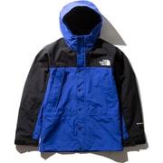 Mountain Light Jacket NP11834 (TB)TNFブルー Mサイズ [アウトドア ジャケット メンズ]