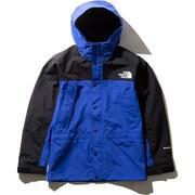 Mountain Light Jacket NP11834 (TB)TNFブルー Sサイズ [アウトドア ジャケット メンズ]