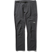 スパイラルパンツ Spiral pants NP11912 (AG)アスファルトグレー Lサイズ [アウトドア パンツ メンズ]