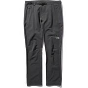 スパイラルパンツ Spiral pants NP11912 (AG)アスファルトグレー XLサイズ [アウトドア パンツ メンズ]