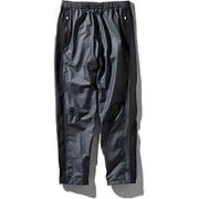 GTXトラックパンツ GTX Track pants NP11985 (GR)グラファイト L サイズ [アウトドア 防水パンツ メンズ]