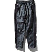 GTXトラックパンツ GTX Track pants NP11985 (GR)グラファイト XL サイズ [アウトドア 防水パンツ メンズ]