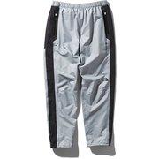 GTXトラックパンツ GTX Track pants NP11985 (SV)シルバリーグレー L サイズ [アウトドア 防水パンツ メンズ]