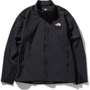 ハンマーヘッドジャケット Hammerhead Jacket NP21903 (K)ブラック XLサイズ [アウトドア ジャケット メンズ]