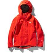 アイアンマスクジャケット Ironmask Jacket NP61702 (FR)ファイアリーレッド Sサイズ [アウトドア ジャケット メンズ]