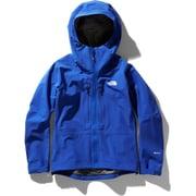アイアンマスクジャケット Ironmask Jacket NP61702 (TB)TNFブルー WSサイズ [アウトドア ジャケット レディース]