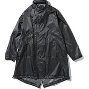 ライトニングコート Lightning Coat NP61761 (K)ブラック Lサイズ [アウトドア ジャケット ユニセックス]