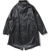 ライトニングコート Lightning Coat NP61761 (K)ブラック XLサイズ [アウトドア ジャケット ユニセックス]