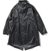 ライトニングコート Lightning Coat NP61761 (K)ブラック XSサイズ [アウトドア ジャケット ユニセックス]