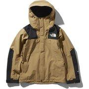 Mountain Jacket NP61800 BK Lサイズ [アウトドア ジャケット メンズ]