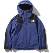 Mountain Jacket NP61800 FG Mサイズ [アウトドア ジャケット メンズ]