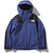 Mountain Jacket NP61800 FG Sサイズ [アウトドア ジャケット メンズ]