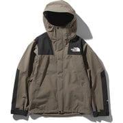 Mountain Jacket NP61800 WM Lサイズ [アウトドア ジャケット メンズ]
