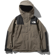 Mountain Jacket NP61800 WM Mサイズ [アウトドア ジャケット メンズ]