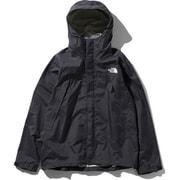 ドットショットジャケット Dot Shot Jacket NP61930 (K)ブラック Mサイズ [アウトドア ジャケット メンズ]