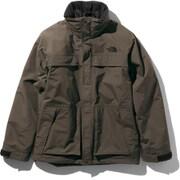 マカルトリクライメイトジャケット Makalu Triclimate Jacket NP61937 (NT)ニュートープ Mサイズ [アウトドア ジャケット メンズ]