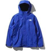 スクープジャケット Scoop Jacket NP61940 (TB)TNFブルー Lサイズ [アウトドア ジャケット メンズ]