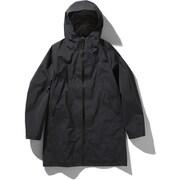 ガジェットハンガーコート Gadget Hangar Coat NP61961 (K)ブラック Lサイズ [アウトドア ジャケット メンズ]