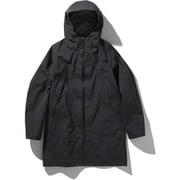 ガジェットハンガーコート Gadget Hangar Coat NP61961 (K)ブラック Mサイズ [アウトドア ジャケット メンズ]